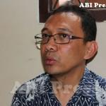 ABI Press_Dedi Supriadi Adhuri Ph. D, dari Lembaga Ilmu Pengetahuan Indonesia (LIPI) Jakarta
