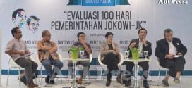 100 Hari Memerintah Jokowi Masih Mencari Pola Komunikasi Politik