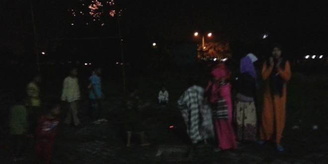 Nasib Pengungsi Syiah Sampang: Tahun Baru Derita Lama