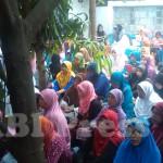 ABI Press_Maulid Nabi di Cisalak Depok 2015