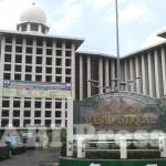 Adab-Etika Masuk Masjid