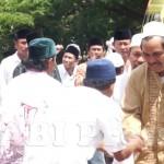 """Maulid """"Islah"""" Pengungsi Syiah Sampang dan Warga Kampung Halaman"""
