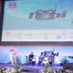 ABI Press_Ahok, Nazaruddin Umar dan Zaenal