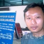 ABI Press_Kepala Divisi Penanganan Kasus Lembaga Bantuan Hukum (LBH) Jakarta