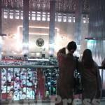 ABI Press_Peraturan Masuk Masjid Istiqlal