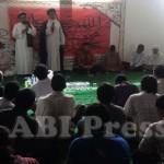 Maulid Nabi dan Peresmian Masjid Nuruts Tsaqolain Semarang