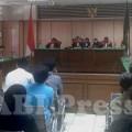 ABI Press_Pengadilan Negeri Jakarta Pusat (13/1)