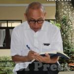 ABI Press_pakar ahli dari Fakultas Ekologi Manusia, Institut Pertanian Bogor (IPB)