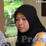 ABI Press_Istri Rahmat nelayan Taman Nasional Ujung Kulon