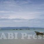 ABI Press_Nelayan di Taman Nasional Ujung Kulon