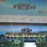 Berita Foto: Peringatan Maulid Nabi 1436 H di gedung SMESCO Jakarta