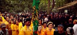 Tradisi Maulid Khas Keraton Cirebon
