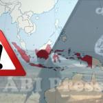 ABI Press_ISIS di Indonesia