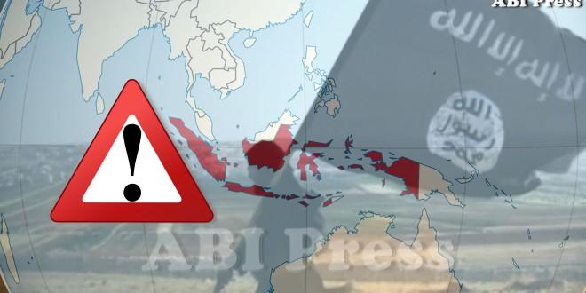 Travel Warning AS dan Australia Terkait Ancaman ISIS di Indonesia