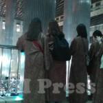 ABi Press_Pengunjung Masjid