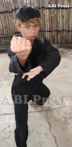 ABI Press_Silat Maenpo di Kabuyutan Gegerkalongan