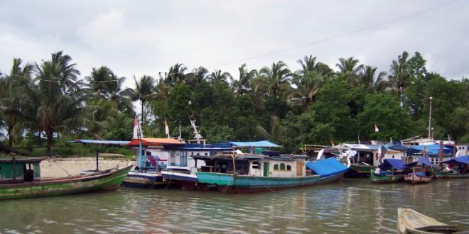 TARUNG: Stop Kriminalisasi Nelayan Kecil Ujung Kulon