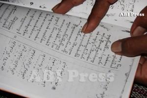ABI Press_Kitab Topah