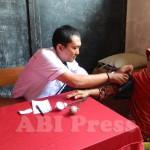 Pengobatan Gratis: Wujud Khidmat DPD ABI Bandung Bagi Islam