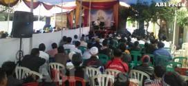Paguyuban Sabilulungan Se-Jawa Barat Ajak Warga Hidupkan Shalawat dan Maulid Nabi