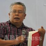 Samsu Rizal Panggabean