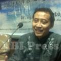 Dr Agus Purwanto