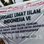 ABI Press_KUII VI di Yogyakarta