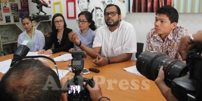 KontraS: Batalkan Hukuman Mati Rodrigo
