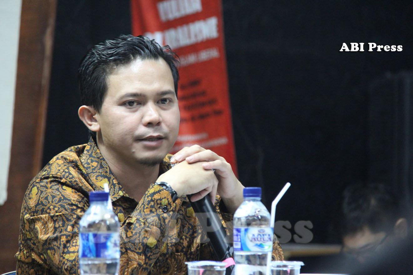 Potensi Ancaman ISIS di Indonesia