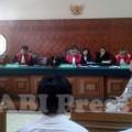 ABI Press_Sidang Putusan Swastanisasi Air Jakarta