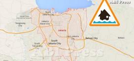 Waspada Siaga Banjir Jakarta