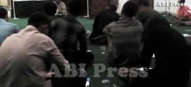 Training Kader Muda Ahlulbait DPW ABI Jawa Tengah