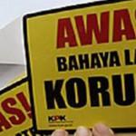 LBH Jakarta: Indonesia Darurat Korupsi