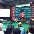 Bambang Widjojanto di Wahid Institute