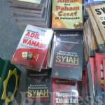 Buku-buku Penyesatan
