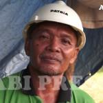 Warga Kampung Kebon Sayur Ciracas di Bawah Bayang-Bayang Relokasi