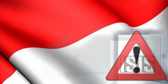 Ancaman ISIS di Indonesia