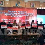 HAM dalam Perspektif Agama dan Kepercayaan di Indonesia