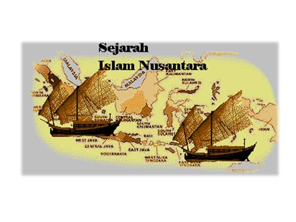 Menelusuri Indikasi Pengaburan Sejarah Islam Nusantaraahlulbait