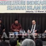 Upaya Penyelamatan Islam Nusantara