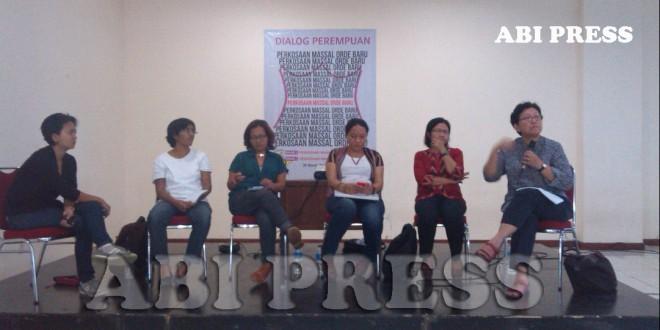 Dialog Perempuan Mahardika