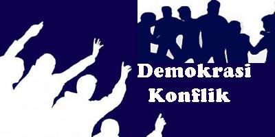 Konflik Kekerasan dalam Demokrasi