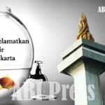 Petaka Privatisasi Air Jakarta