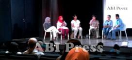 Kondisi Pekerja Perempuan Di Industri Media