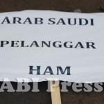 Saudi eksekusi TKI Siti Zaenab dan Karni