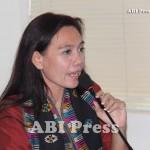 Psikolog dalam Diskusi buku karya Musdah Mulia di Megawati Institute