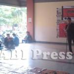 Fakultas Ushuludin UIN Jakarta