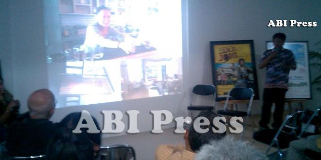 Talkshow Sejarah di Pondok Indah