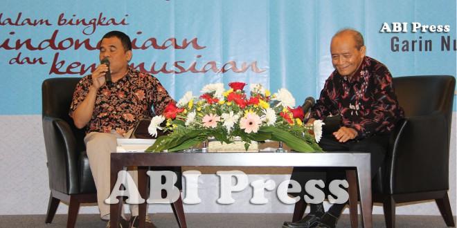 Islam Indonesia: Sejuk dan Anti Penindasan