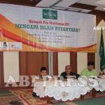 NU Bicara Islam Nusantara Untuk Dunia